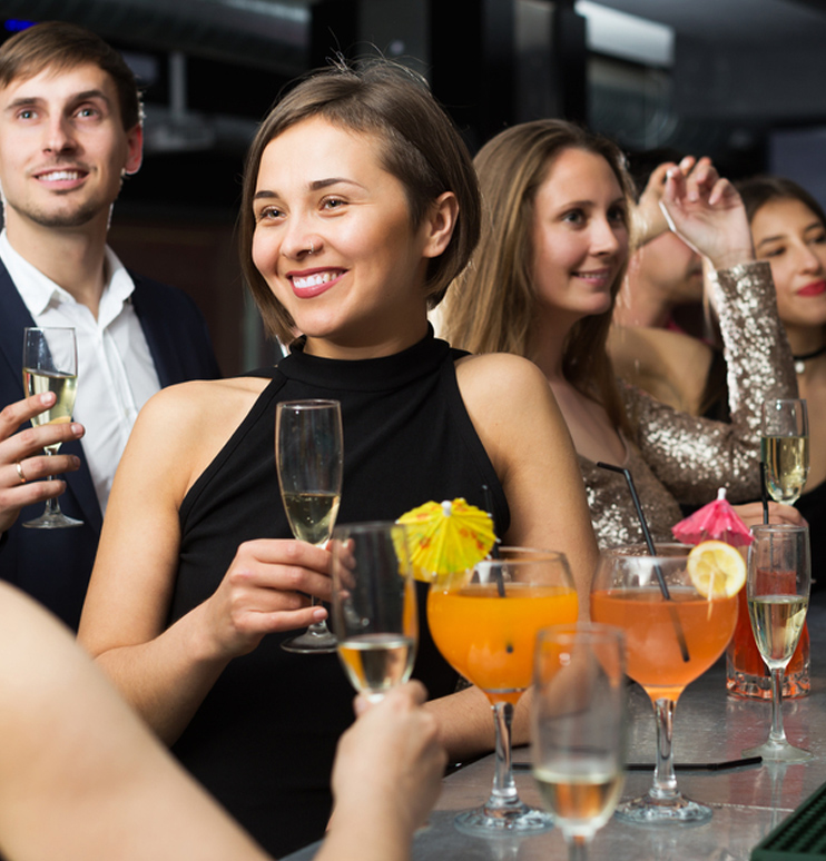 Fighting the Inner Voice – Going to a work event sober